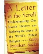 Radical Then, Radical Now- On Being Jewish (Letter